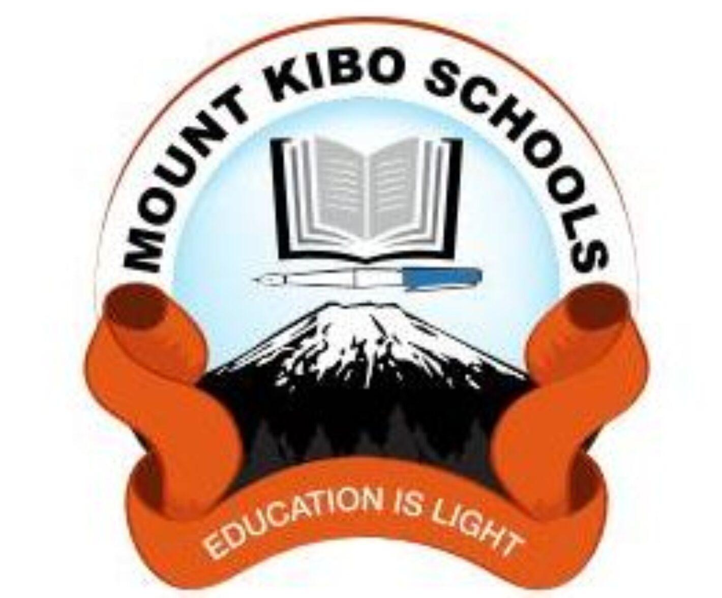 Mount Kibo Schools